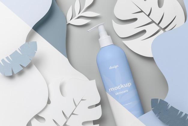 Imballaggi in cartone e per la cura della pelle