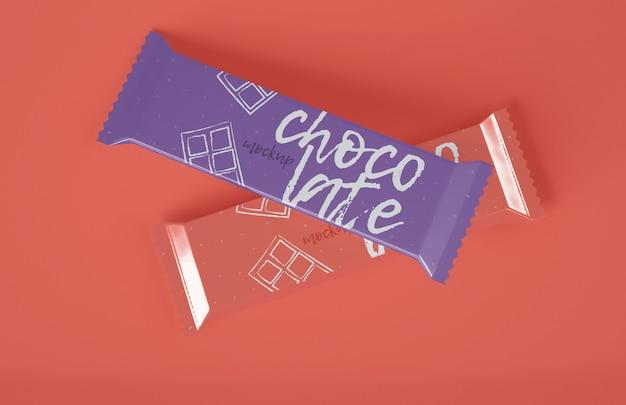 초콜릿 바 이랑