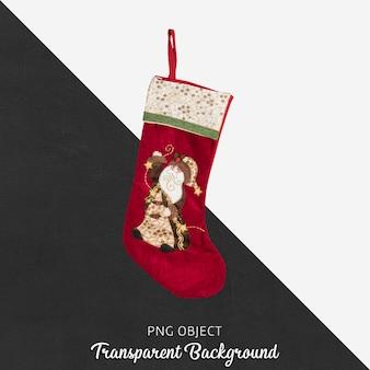 Рождественский предмет на прозрачном