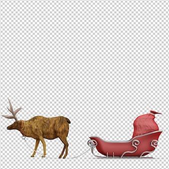 クリスマスソリ