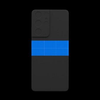 Clay mobile ultra kit mockup