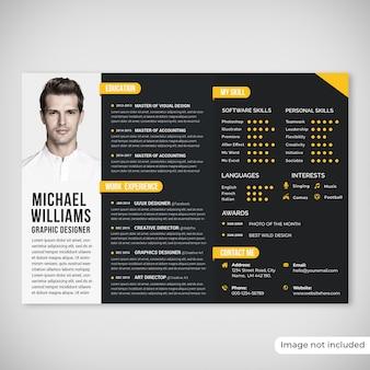 Clean laa4, clean, print ready, creative, cv, cv design, cv template, design, employment,  job resume, modern, modern cv, modern resume, professional, professional resume, resume, psd template, ndscap
