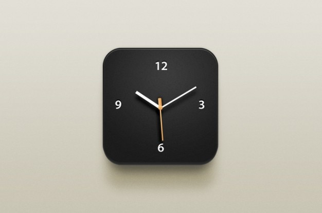 Clock icon clock ios icon ios icon