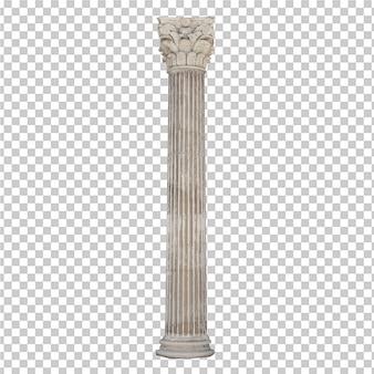 Column of antiquity