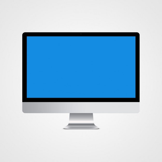 imac vectors photos and psd files free download rh freepik com imac vector flat imac vector free