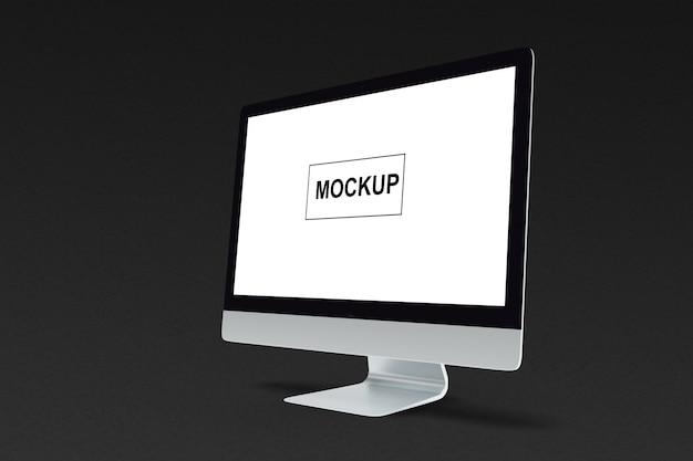 Computer mockup 3