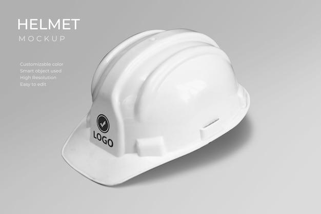 건설 헬멧 모형