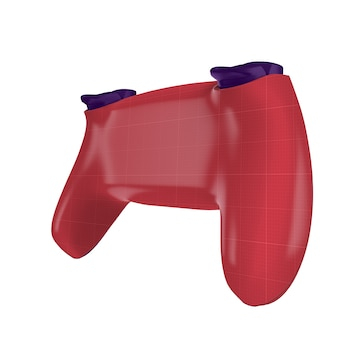 Controller mockup