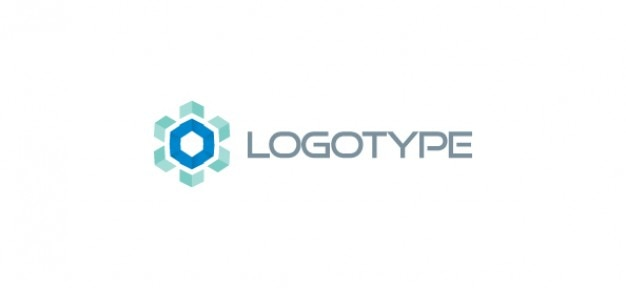Corporate logo vector template