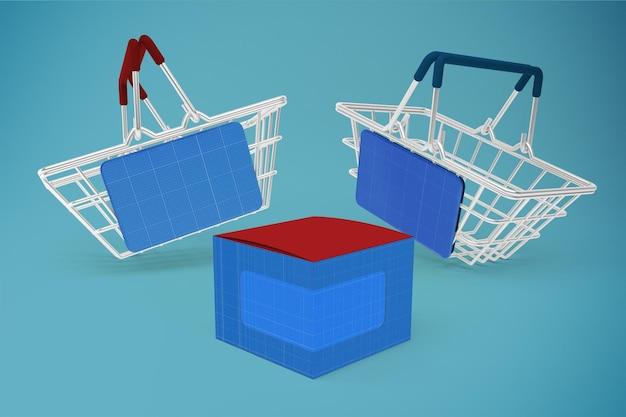 크림 쇼핑