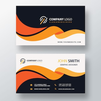 Free Visiting Card Images Freepik