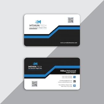 Creative business card templete