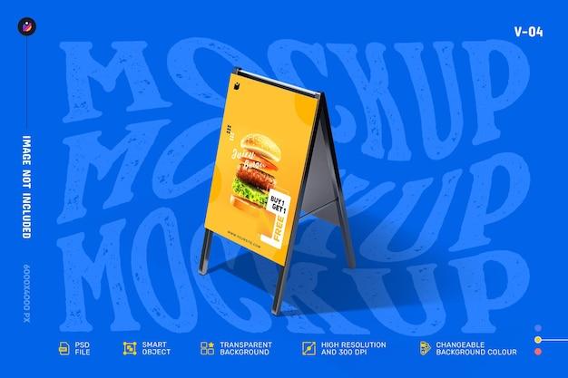 Креативные макеты флаеров и плакатов для демонстрации