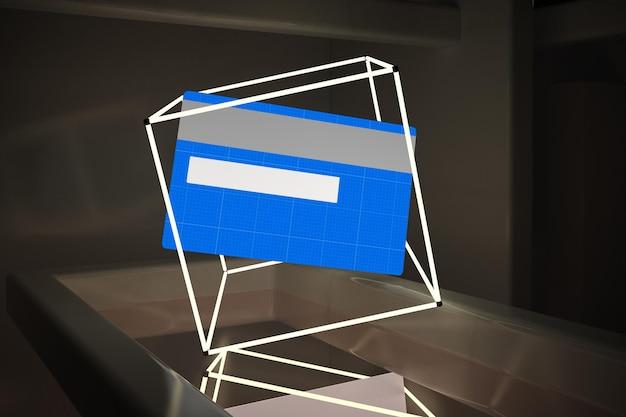 Кредитная карта neon