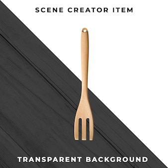 Cutlery transparent psd