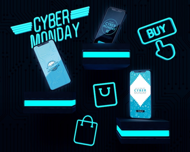 Cyber monday best electronics deal