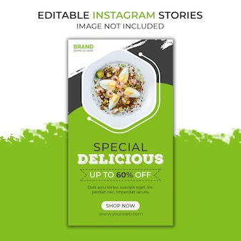 Вкусные истории еды instagram