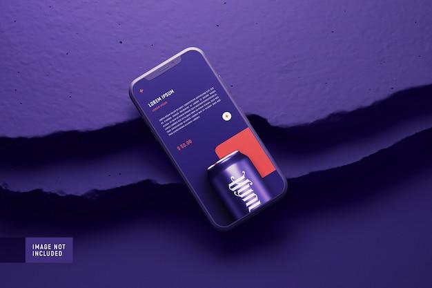 Мокап устройства от митхуна митры