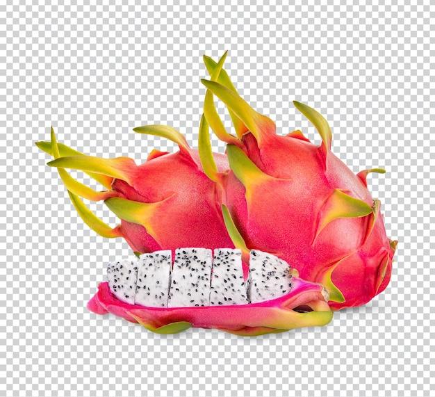 ドラゴンフルーツ分離プレミアムpsd