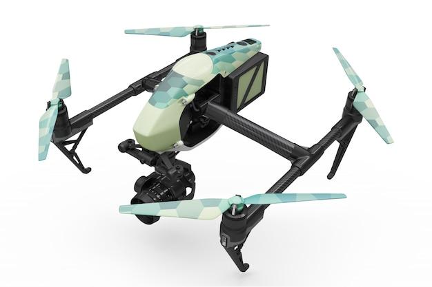 Макет drone