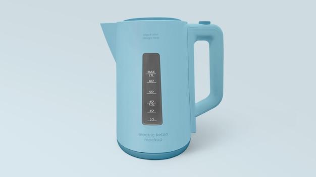Макет электрического чайника