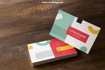 Business card mockup vectors photos and psd files free download elegant business card mockup colourmoves Choice Image