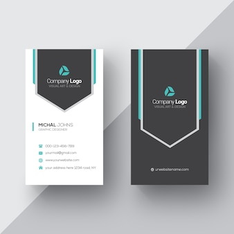 Business Card Template Poshop | Cards Psd 7 000 Free Psd Files