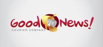 News logo vectors photos and psd files free download email logo design template maxwellsz