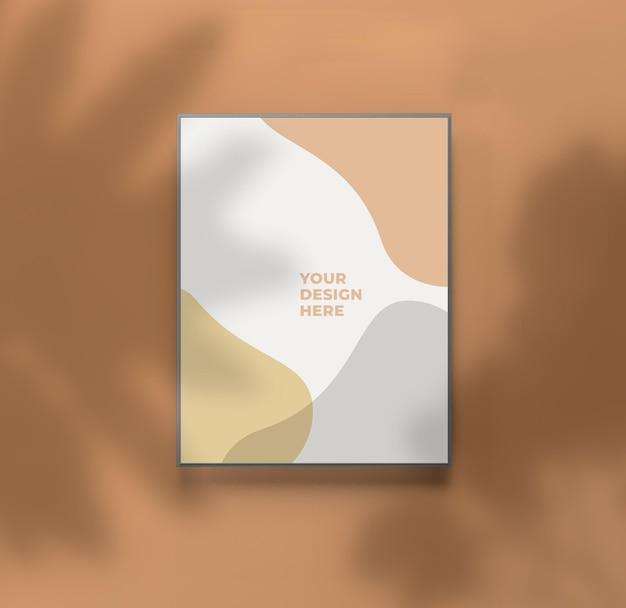 Дизайн макетов пустых рамок