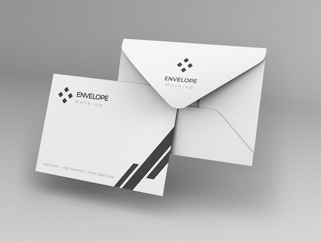 봉투 이랑 디자인 서식 파일