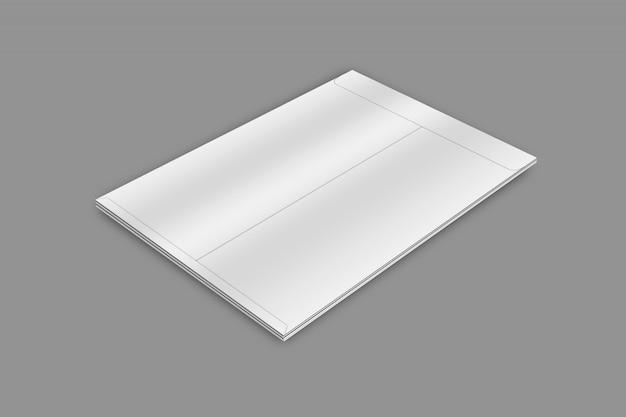 Envelope mockup template