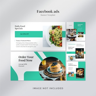 Facebook広告バナー