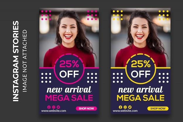 Мода продажа пост в социальных сетях