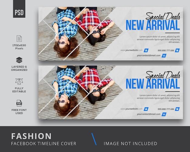 Fashion social media covers