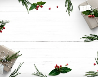 Festive copy space design wallpaper mockup