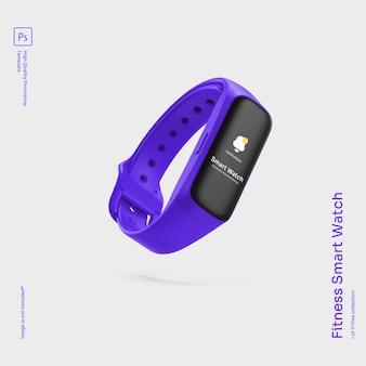 피트니스 스마트 시계 모형