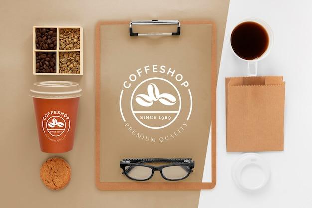 フラットレイコーヒーのブランドコンセプト
