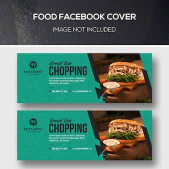 Food facebook cover