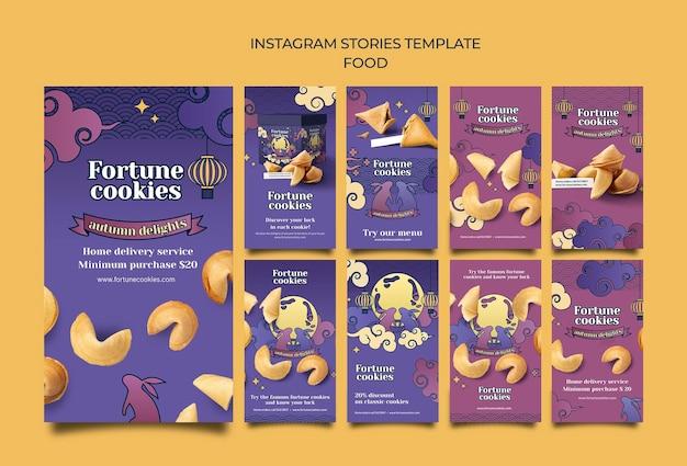 Файлы cookie с предсказаниями в социальных сетях