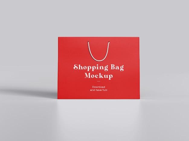Фасадная сумка для покупок