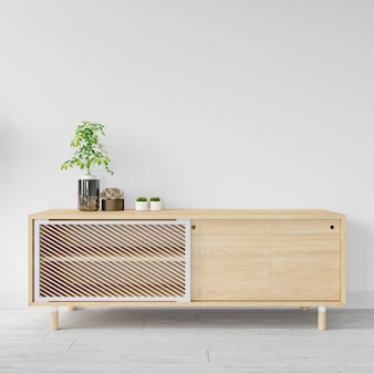 Furniture interior decoration