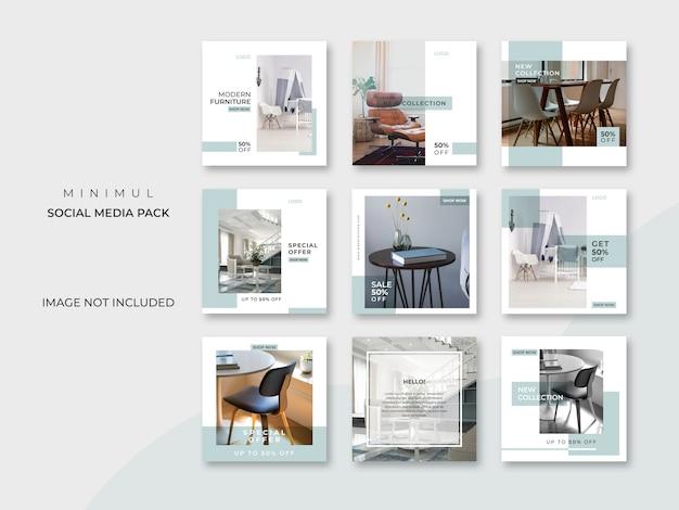 Социальная сеть мебели