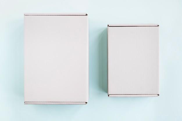 선물 상자 및 포장 디자인