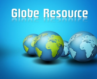 Globe resource