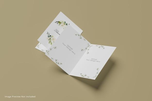 Поздравительная открытка, макет свадебной открытки