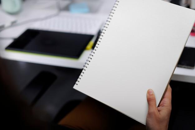 Ручной держатель для ноутбуков