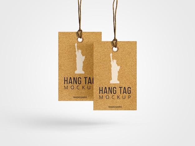 Hang-tag-kraft-paper-mockup