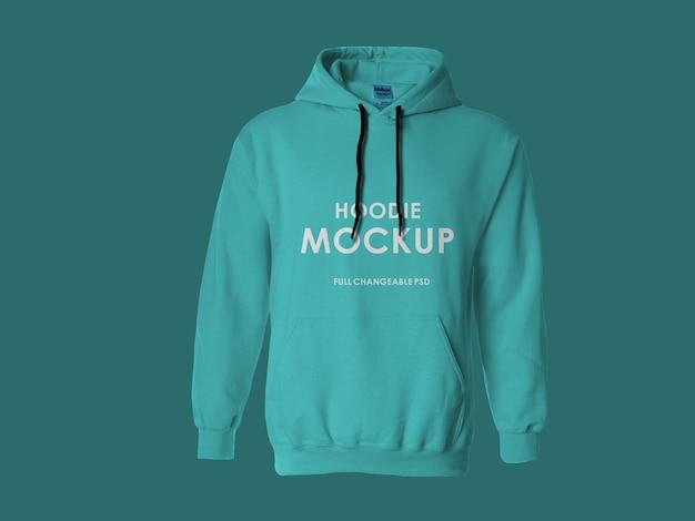 Hoodie mockup design