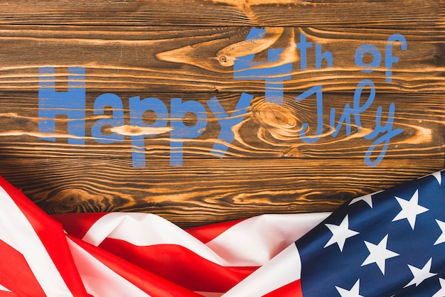 День независимости в соединенных штатах америки. 4 июля