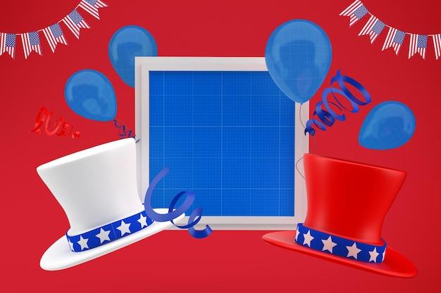 미국 독립기념일